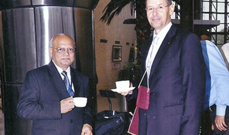 KURZ-Kedar-With-Prof.-Gerhard-Friedrich-M.D-Graz-Austria